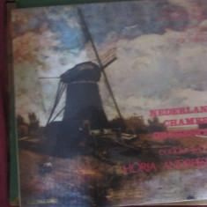 Vinil horia andreescu - Muzica Clasica electrecord