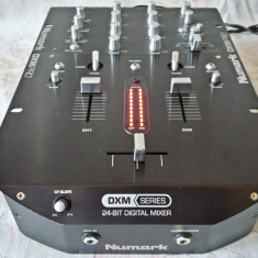 Mixer profesional digital, crossover, equalizer, iesire optica-Japan - Mixere DJ