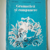 GRAMATICA SI COMPUNERE - MANUAL PENTRU CLASA A III A - IOAN SERDEAN ( Sif )