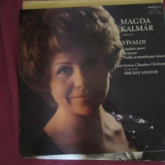 Vinil magda kalmar - Muzica Dance Altele
