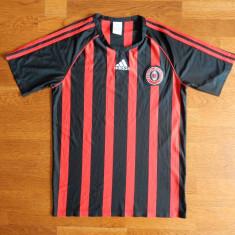 Tricou Adidas AC Milan Academy 1899; marime S, vezi dim.; impecabil, ca nou - Tricou barbati, Marime: S, Culoare: Din imagine
