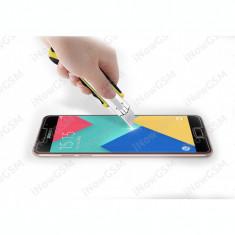 Folie protectie sticla securizata tempered glass Samsung Galaxy A5 2016 SM A510F - Folie de protectie