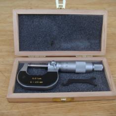 Micrometru Format