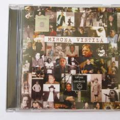CD MIRCEA VINTILA ALBUMUL OPERE & OPERETE 2005 - Muzica Folk Altele