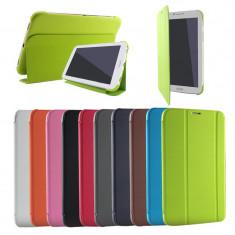 Husa ultraslim ptr. Samsung Galaxy Tab 4 8.0
