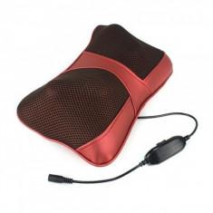Perna electrica de masaj cu incalzire