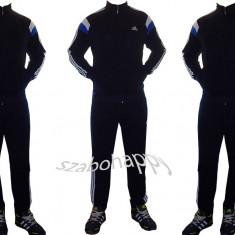 Trening Adidas pentru barbati. - Trening barbati Adidas, Marime: M, Culoare: Bleumarin, Bumbac