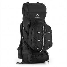 Yukatana Almer trekking rucsac 80l 40x80x35 cm daypack negru