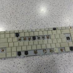 Tastatura cu taste lipsa laptop Sony Vaio PCG-7A1M, se vinde ca defecta - Tastatura laptop