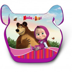 Inaltator Auto Masha and The Bear Eurasia