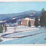 Bnk cp Predeal - Vedere - necirculata - Carte Postala Transilvania dupa 1918, Printata