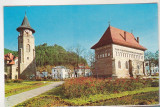 bnk cp Piatra Neamt - Biserica Sf Ioan - necirculata