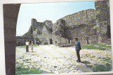 Bnk cp Piatra Neamt - Cetatea Neamtului - necirculata, Printata