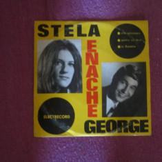 Vinil mic stela si george enache - Muzica Dance electrecord