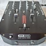 Mixer profesional digital,crossover,equalizer,iesire optica-Japan