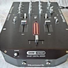 Mixer profesional digital, crossover, equalizer, iesire optica-Japan - Mixer audio