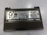 Carcasa inferioara bottom case + top case laptop Asus K52F