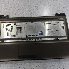 Carcasa inferioara bottom case + top case laptop Asus K52F - Carcasa laptop