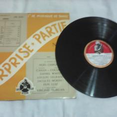 DISC VINIL SURPRISE PARTIE NR.5 ANII 60 DE COLECTIE RARITATE!!! - Muzica Jazz