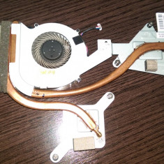 Sistem racire Sony SVE171B - Cooler laptop
