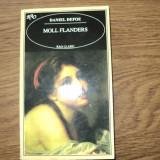 Moll Flanders de Daniel Defoe - Roman, Rao