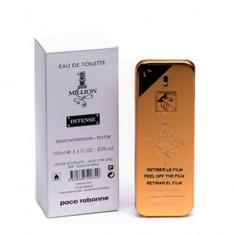 Parfum Paco Rabanne One MILLION INTENSE 100 ml Original Varianta Tester - Parfum barbati Paco Rabanne, Apa de toaleta
