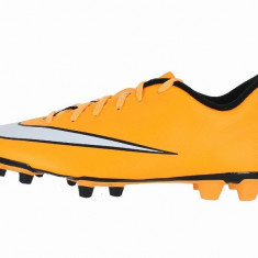 Ghete Fotbal Nike Mercurial Vortex 2 FG-Ghete Fotbal, Marime: 41, 43, Culoare: Din imagine