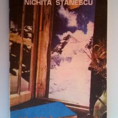 Nichita Stanescu - Colinda de inima {Poeme de dragoste} - Carte poezie