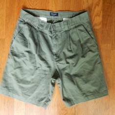 Pantaloni Dockers Khakis Weathered Gab; marime 32, vezi dimensiuni; impecabili - Bermude barbati, Culoare: Din imagine