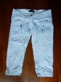 Pantaloni Dolce&Gabbana D&G Made in Italy; marime 28, vezi dimensiuni;impecabili