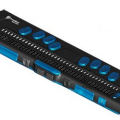 Dispozitiv nevazatori Focus 40 Blue Braille Display blue freedom scientific