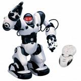 RoboActor Robot cu telecomanda RC programabil 67 Funcții Pre-Programate - Roboti de jucarie