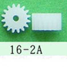 Roată Dinţată din Plastic 16-2A