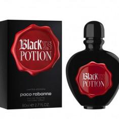 Paco Rabanne Black Xs POTION Woman 80 ml - tester 100 % Original! - Parfum femeie Paco Rabanne, Apa de toaleta