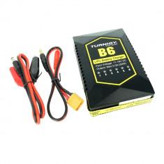 Incarcator Acumulatori Turnigy B6 Compact 50W 5A
