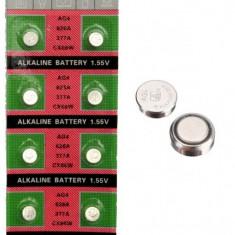 Baterie ceas AG4 - Cutie Ceas