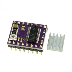 Driver pentru Motoare Pas cu Pas DRV8825 compatibil RAMPS 1.4 imprimanta 3D stepper arduino (CNC, imprimanta / printer 3D, RepRa