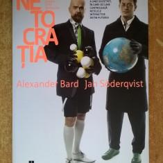 A. Bard, J. Soderqvist - Netocratia