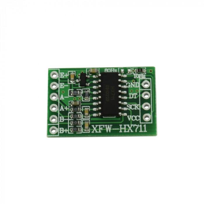 Modul de instrumentatie HX711 foto mare