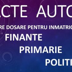 Birou Acte Auto Cluj