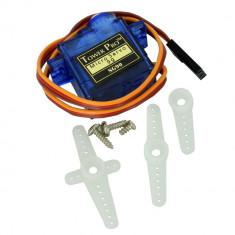 Micro Servo Motor SG90 Arduino / PIC / AVR / ARM / STM32 9g