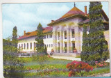 bnk cp Jud Prahova - Breaza - Casa de cultura - necirculata