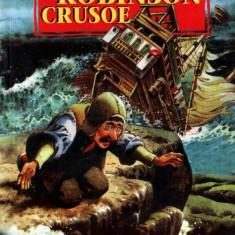 Robinson Crusoe - Carte educativa
