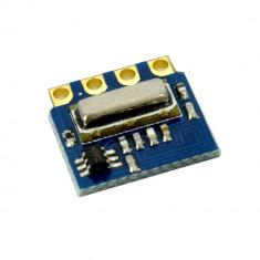 Emiţător în Miniatură H34A, 433 MHz, 2.2 - 4.2 V