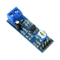 Amplificator Audio LM386