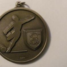 MMM - Medalie URSS / Rusia Chisinau turneu international fotbal 1990 locul 2