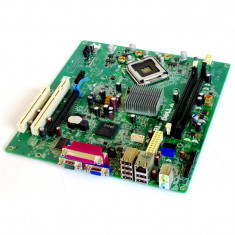 Placa de baza DELL MT, LGA775, DDR3, SATA2, PCI-Ex, Video GMA4500*****GARANTIE!!, BTX