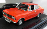 VITESSE Opel  Kadett B coupe 1970  1:43