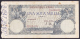Bancnota Romania 100.000 Lei 20 decembrie 1946 - P58 VF