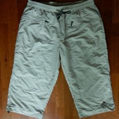 Pantaloni ¾ Adidas; marime 7 (186 cm inaltime), vezi dimensiuni; ca noi - Bermude barbati, Marime: XL, Culoare: Din imagine
